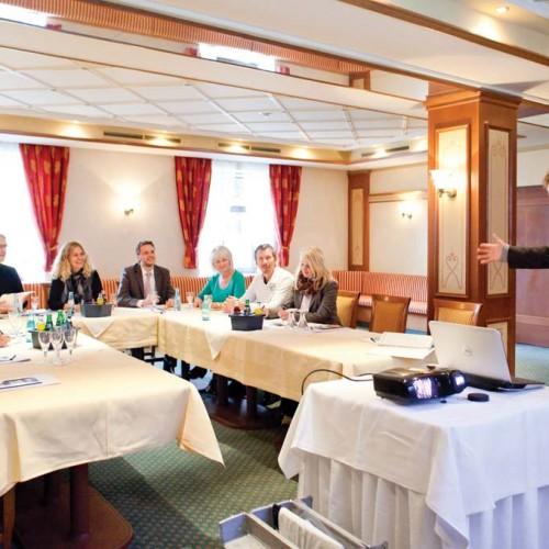 Tagungen und Seminare im Erzgebirge